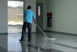 Ofis büro işyeri temizliği