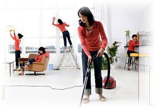 Beylikdüzü ev temizliği
