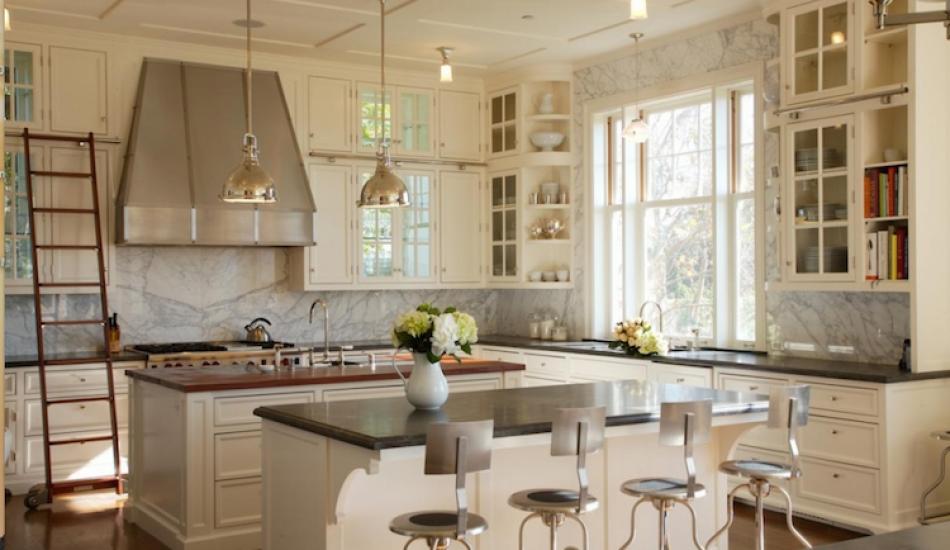 Mutfak Temizliği Nasıl Yapılır Püf Noktaları