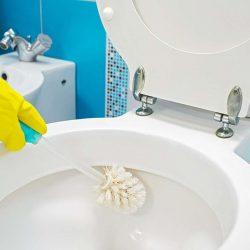 Banyo ve Duşa Kabin Temizliği Nasıl Yapılır?