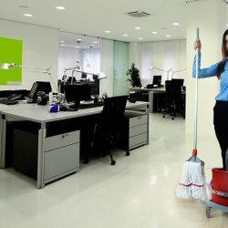Ofis Temizliği Nasıl Yapılır, İpuçları, Püf Noktaları