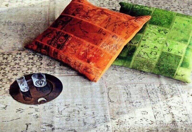 mimaroba halı yıkama