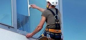 İkitelli dış cephe cam temizleme firmaları