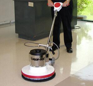 mermer ve zemin temizleme