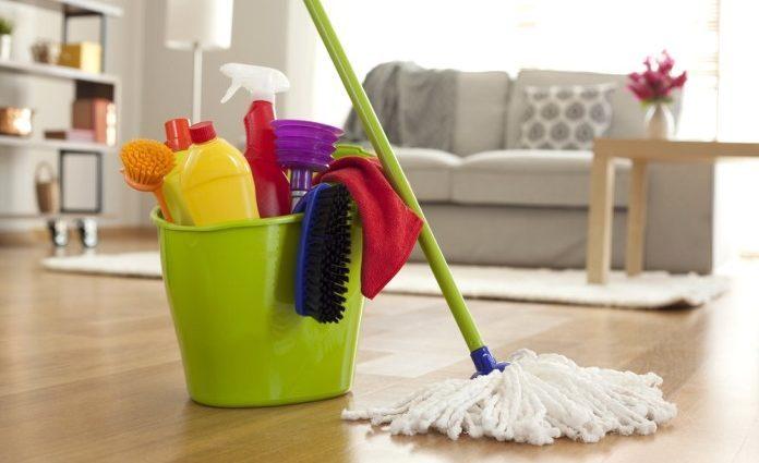 Ev Ve Ofis Temizliğinde Firma Seçiminde Nelere Dikkat Edilmeli