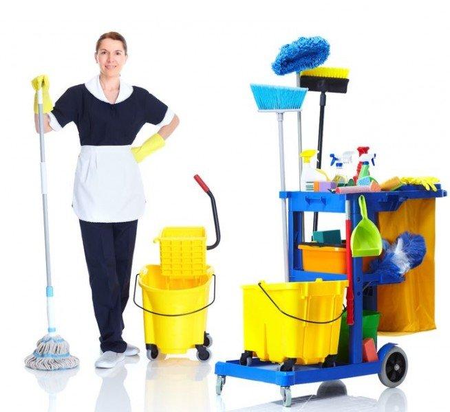 Temizlik Sektörü Hakkında Bilinmesi Gerekenler