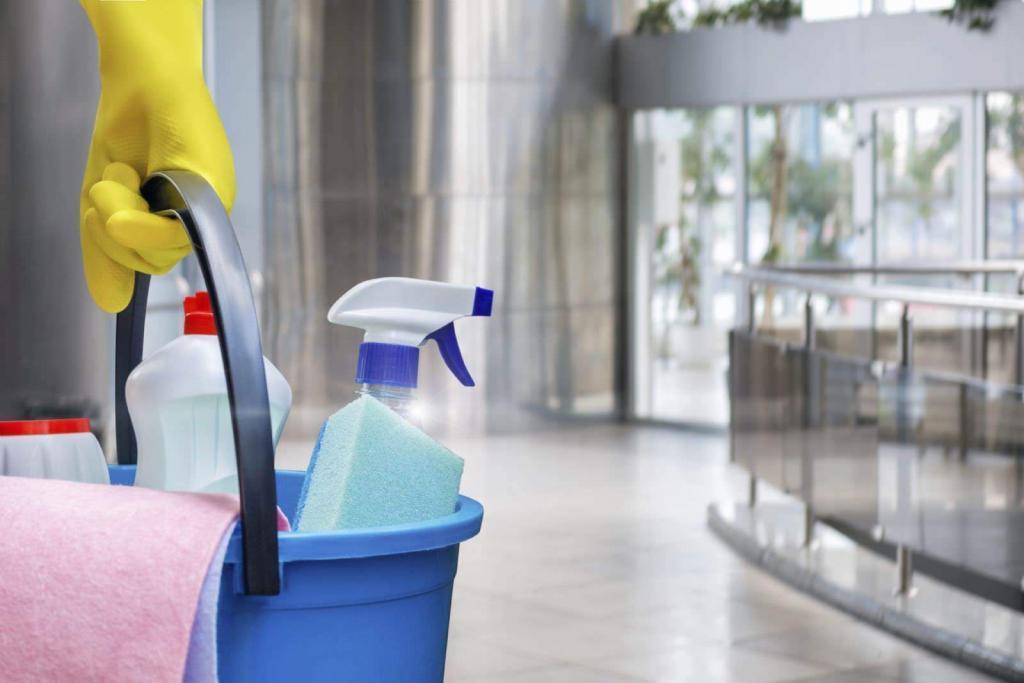 Büyükçekmece Temizlik Şirketleri