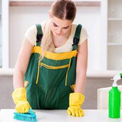 Temizlikte Öncü Olmak
