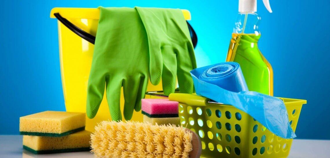 Temizlik Şirketleri Nasıl Çalışır